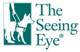 The Seeing Eye Organization logo